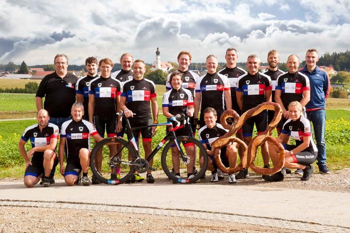 Team Elsaß-Bäcker